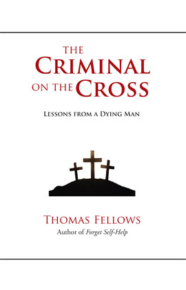 the Criminal on the Cross Book